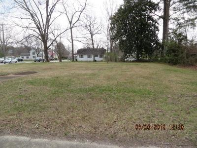 South Hill Residential Lots & Land For Sale: N. Mecklenburg Avenue