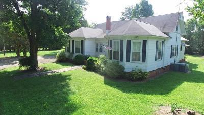 Littleton Single Family Home For Sale: 101 Center St