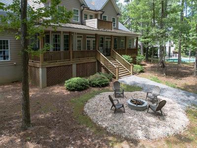 Littleton Single Family Home For Sale: 169 Hollie Pointe Lane