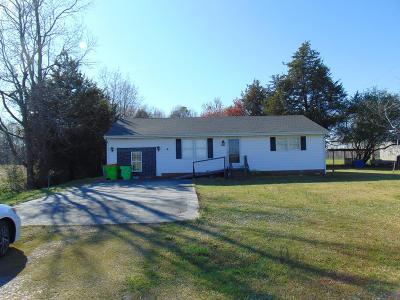 Littleton Single Family Home For Sale: 4940 Ridgecrest Road