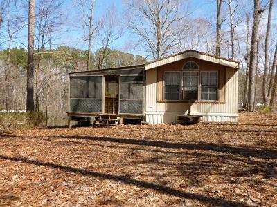 Littleton Single Family Home For Sale: 135 Fox Fire Drive