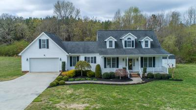 Bracey Single Family Home For Sale: 199 Blackridge Road