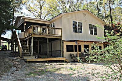 Littleton Single Family Home For Sale: 357 N Brown Road