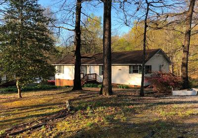 Bracey Single Family Home Under Contract/Pending: 572 Beechwood Drive
