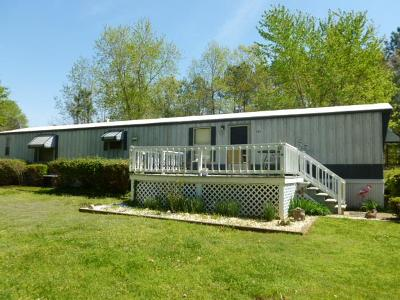 Bracey Single Family Home Under Contract/Pending: 145 Locust Drive