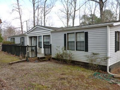 Littleton Single Family Home For Sale: 118 Mockingbird Lane