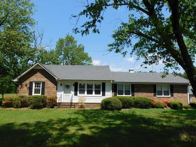 Lawrenceville Single Family Home For Sale: 7485 Dry Bread Road
