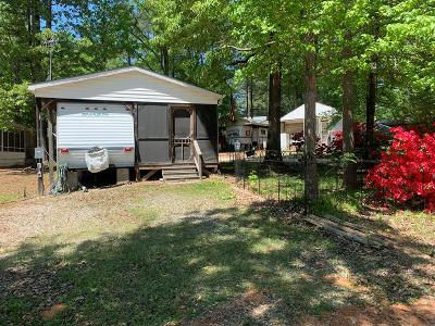 Bracey Single Family Home For Sale: 491 Looking Glass Trail