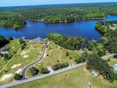 Gasburg Residential Lots & Land For Sale: Lake Gaston Drive