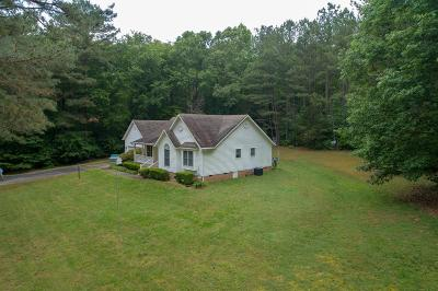 Bracey VA Single Family Home For Sale: $198,500