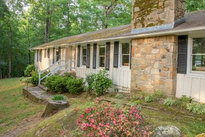 Lawrenceville Single Family Home For Sale: 196 Maplewood Lane