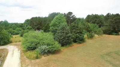 Gasburg Residential Lots & Land Under Contract/Pending: Jay Lane