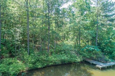 Bracey Residential Lots & Land For Sale: Great Creek