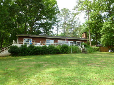 Valentines Single Family Home For Sale: 342 Kennon Drive