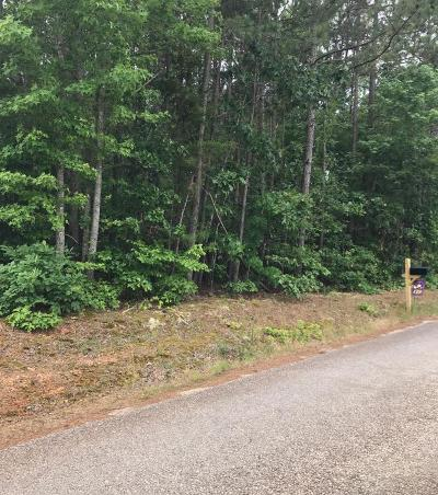 South Hill Residential Lots & Land For Sale: Par B2 Plank Road