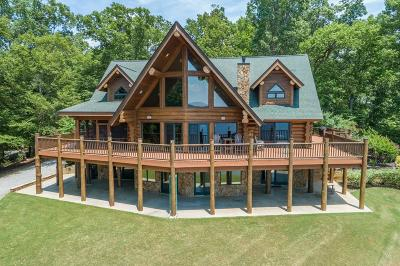 Bracey VA Single Family Home For Sale: $1,295,000