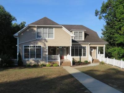Bracey VA Single Family Home For Sale: $625,000