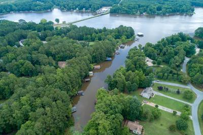 Bracey Residential Lots & Land For Sale: Alexander