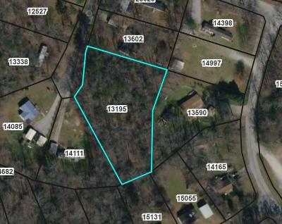 Bracey Residential Lots & Land For Sale: Laurel Court