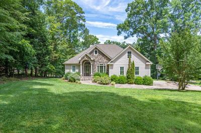 Littleton Single Family Home Under Contract/Pending: 111 Birchwood Court