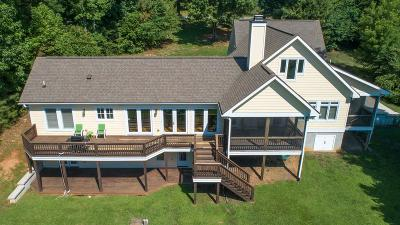 Littleton Single Family Home For Sale: 218 Drumgold Road