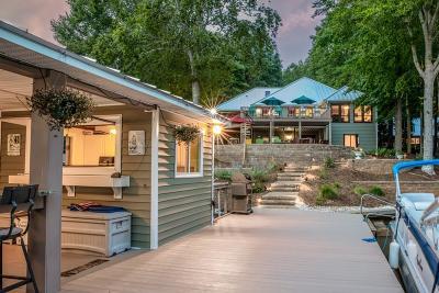 Littleton Single Family Home For Sale: 204 Ridge Oaks Dr.