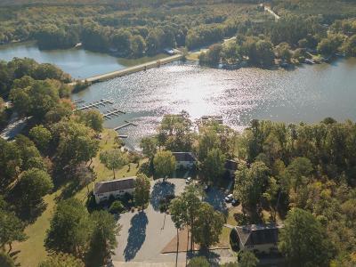Littleton Single Family Home For Sale: F-2 Gaston Pointe Road