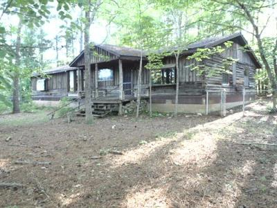 South Hill Single Family Home For Sale: 128 Phillips Rd
