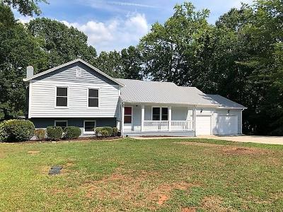 Bracey VA Single Family Home For Sale: $450,000