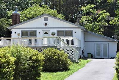 Littleton Single Family Home For Sale: 131 Birch Ln