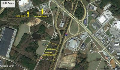 South Hill Residential Lots & Land For Sale: Tbd Country Lane