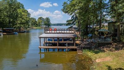 Littleton Single Family Home For Sale: 129 Hillside Drive