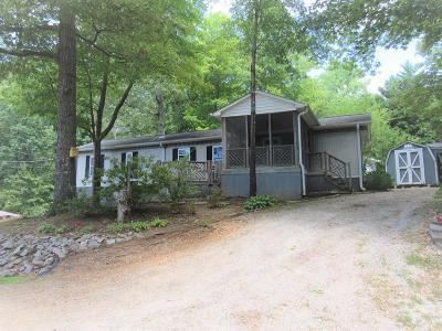 Bracey VA Single Family Home Under Contract/Pending: $94,500