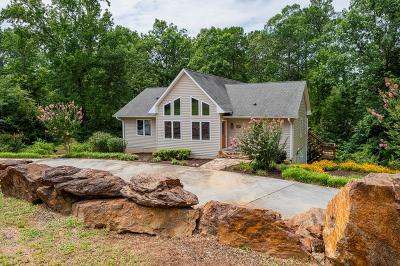 Bracey VA Single Family Home For Sale: $464,300