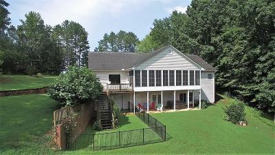 Bracey VA Single Family Home For Sale: $515,000
