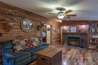Bracey VA Single Family Home Under Contract/Pending: $94,900