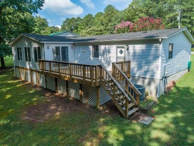 Bracey VA Single Family Home For Sale: $269,000