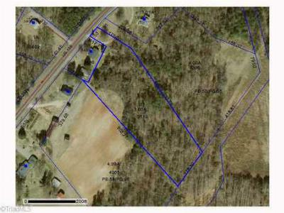 Rockingham County Residential Lots & Land For Sale: 00 Us 158