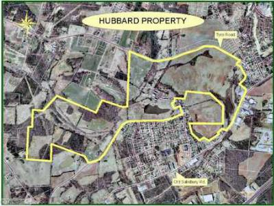 Residential Lots & Land For Sale: Tyro Road