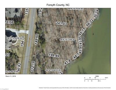 Lewisville Residential Lots & Land For Sale: 57 Lake At Lissara