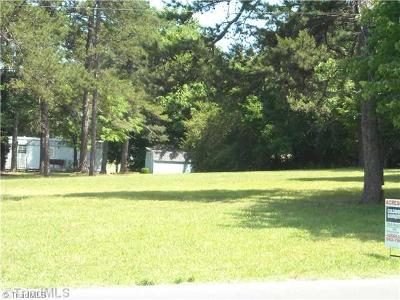 Advance Residential Lots & Land For Sale: Us Highway 158 #071