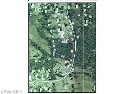 Davie County Residential Lots & Land For Sale: 00 Junction Road
