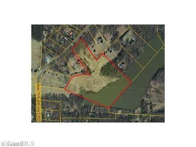 Pleasant Garden Residential Lots & Land For Sale: 6391 Walter Wright