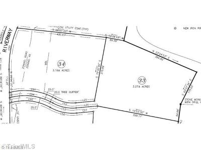Residential Lots & Land For Sale: 8141 Riverway Road