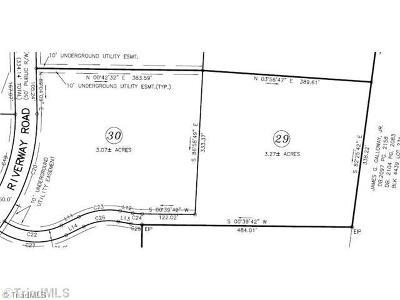 Lewisville Residential Lots & Land For Sale: 8113 Riverway Road