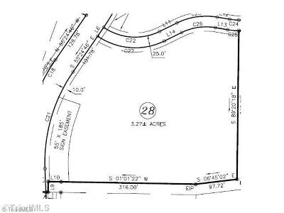 Residential Lots & Land For Sale: 8105 Riverway Road