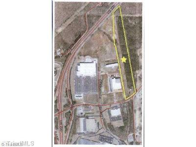 Rockingham County Commercial Lots & Land For Sale: 6567 Nc 135