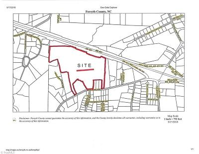 Residential Lots & Land For Sale: Williams Road
