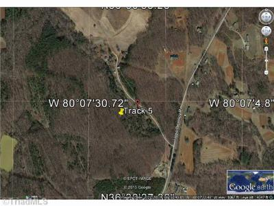 Sandy Ridge NC Residential Lots & Land For Sale: $49,500