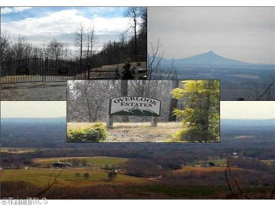 Wilkes County Residential Lots & Land For Sale: Lots 7 & 8 Us Highway 21